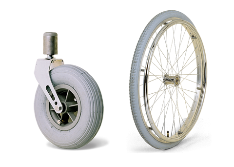 wheel-for-invalid-chairs